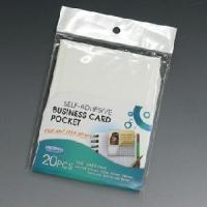 Self-Adhesive Pocket (YP-35-1)