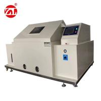 Quality Dry And Wet Composite Salt Spray Corrosion Test Chamber For Metal material for sale