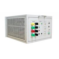 Four Phase Voltage Energy Meter Calibration Equipment Dynamic Performance Detection