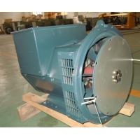 Quality SX440 SX421 MX341 Small Brushless Generator Head Alternator Motor CE ISO Approved for sale