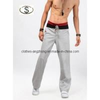 Buy cheap Men′s Leisure Male Straight Long Trouser Board Brand Fashion Surf Beach Shorts from wholesalers