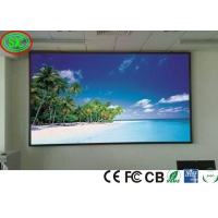 China Fixed Pitch 2.5mm LED Video Wall Panel Price,Church Pantalla Giant Smd Full Color Indoor Advertising LED Screen P2.5 on sale