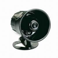 Quality Electronic Siren, Compatible with All Car Alarms, Single Tone for sale