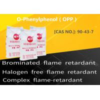 Quality Agriculture fungicide/Fire Retardant Chemicals  O-Phenylphenol(OPP)CAS 90-43-7 for sale