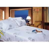 Customized Hotel Bed Linen Queen Size Printing Luxury Hotel Duvet Covers