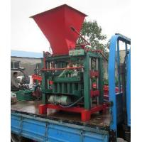 Quality Fly Ash Block Machine (JL4-35) for sale