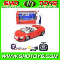 Quality Cool 1:20 Scale Remote Control Car for sale