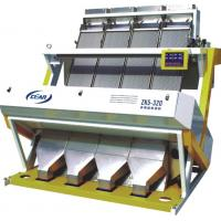 Quality CCD Sea Salt Color Sorter for sale