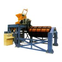 Quality cement tube making equipment for sale