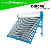 Quality Solar water heater price solar water heater manufacturer China C1 for sale