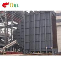 Quality Custom Waste Heat Recovery Boiler , Oil Gas Fired Boiler For Industry / Power Station for sale