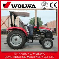 Quality GN500 4*2 small cheap land farming tractors for hot sale for sale