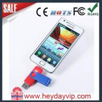 Quality OTG USB Flash Drive for sale