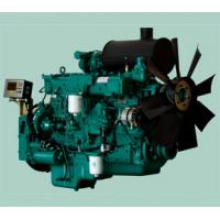 Quality Four Stroke Vertical Diesel Generator Engines For Marine 150 KW - 200 KW for sale