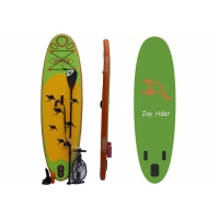 Quality Allround 76*10*270cm Kids Inflatable SUP For River for sale
