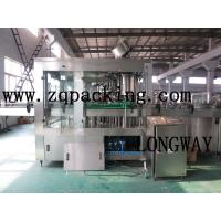 China the best price glass jar capping machine on sale