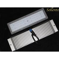 Buy cheap Replaceable LED Street Light Module With 56W PCB Soldeirng OSRAM Duris S5 LED product