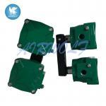 Quality EFG551 EF8551 High Performance Pneumatic Diaphragm Valves 551 Series for sale