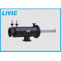 Water Cleaning Filters DN65 - D800 , Continuous Filtration Equipment For River Water