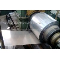 Buy cheap Thin 2mm 3mm SS Stainless Steel Coil 301 304 Stainless Steel Sheeting product
