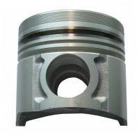 China High Precision Auto Engine Parts Car Engine Piston Replacement 4 Cyl / 8 Cyl on sale