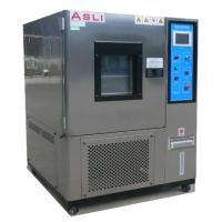 Professional High Low Temperature humidity Environmental Testing Chamber for sale