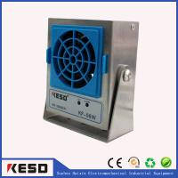 Buy cheap KF-06W ce certificate benchtop ionizing air blower product