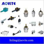 Quality terex valve /hydraulic valve /control valve for sale