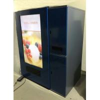 Buy cheap Solution Of Smart Vending Machine 55 Inch Touch Screen In  Interactive GUI & Control Software Various Payment Option product