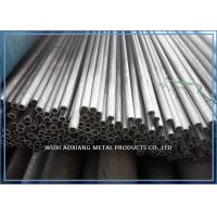 Quality ASTM A312 OD14 With 3 Wall  Seamless Steel Tubes for Industrial Use for sale