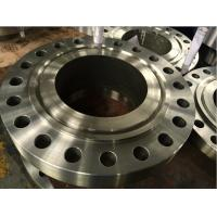 Quality Steel Flanges,BS / ISO1/2 NB TO 24 NB Long Weld Neck Flanges,SO RF Flanges,WN RF Flanges ,SW RF Flanges , BL RF for sale