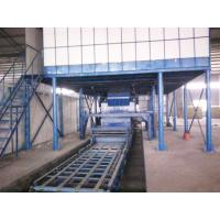 Quality High Strength Fireproof Straw Board Roll Forming Equipment Multi - Functional for sale