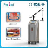 """Quality FDA Approved Fractional CO2 <strong style=""""color:#b82220"""">Laser</strong> Resurfacing Machine for sales for sale"""