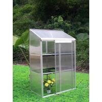 Quality 2012 New-style outdoor green house in garden for sale