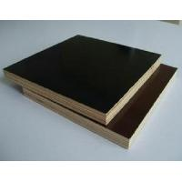Buy cheap Poplar Shuttering Plywood WBP Glue/18mm Film Faced Plywood product