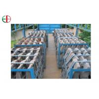 Quality BTM Cr15Mo Cement Mill Shell Liners / Rod Mill Liners Blind Liner Plates for sale