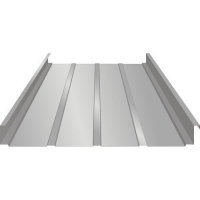 Buy cheap ASTM 304 20gauge RAL Stainless Steel Roofing Sheet from wholesalers