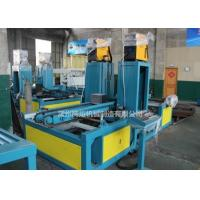 Buy cheap Stable Automatic Spot Welding Machine 22 S / Piece Welding Efficiency from wholesalers