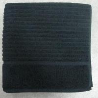 Quality Metro Ribbed Bath Towel for sale