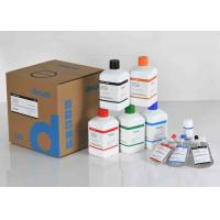 Quality CFDA ISO Listed Mindray Hematology Analyzer Reagents 5 Part BC-6600 BC-6700 for sale