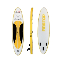 Quality 7.5 KG 300*76*15cm All Round Inflatable SUP With Paddle for sale