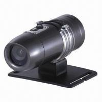 Quality 1,080P HD Sports Camera with Waterproof and Wide Viewing Angle Function for sale