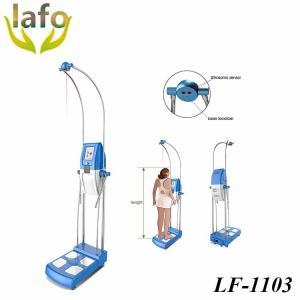 China LF-1103 body fat analyzer machine/body fat analyzer with printer/body analyzer on sale