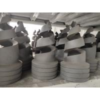 Quality SISIC/RBSIC/SIC ceramics  desulphurization spray nozzles manufacture for sale