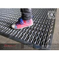 Alligator Antiskid Safety Grating for Walkway | Perforated Mesh China Supplier