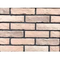 Quality Natural Clay Fired Brick building materials with antique type for sale