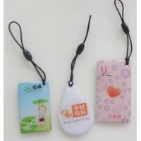 Quality Custom shape TK4100 Crystal glue card for students/customers for sale