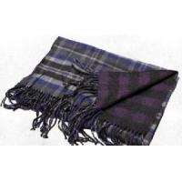 Quality Brushed Silk Printed Scarf (LC-C211) for sale