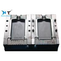 Quality Precision Blowing Bottle Mould , Blowing Machine Extrusion Blow Molding for sale
