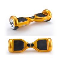 Quality Cheap 6.5inch self balancing scooter 2 wheels,iohawk hover board mini scooter two with LED for sale